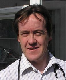 Dr Turner